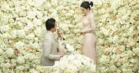 Wajib Tahu Begini 5 Fakta Pernikahan Syahrini Reino Barack
