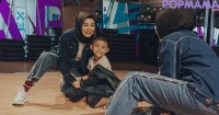 Soraya Larasati Ungkap Rahasia Mengajarkan Anak Gemar Berolahraga