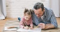 5. Memfasilitasi ekspresi perasaan anak