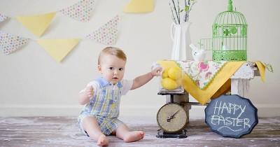 Pertama Kali Menitipkan Bayi ke Daycare, Ini Yang Harus Mama Siapkan