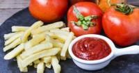 2. Saus tomat