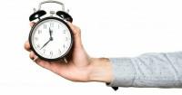 3. Temukan waktu tepat