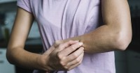 7. Permukaan kulit jadi gatal nyeri