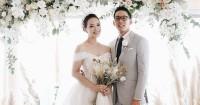 Menikah Kapal Pesiar, Ini Potret Menawan Yuanita Christiani