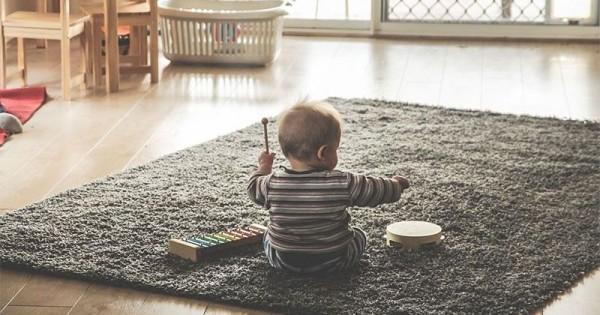 6 Cara untuk Meningkatkan Kemampuan Kognitif Bayi | Popmama.com