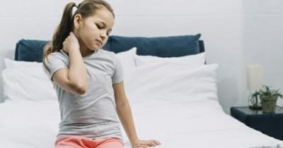 Gejala Penyebab Pembengkakan Kelenjar Getah Bening Anak