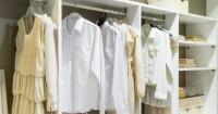 5 Cara agar Lemari Pakaianmu Selalu Harum