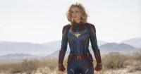 Apakah Film Captain Marvel Boleh Ditonton Anak-anak