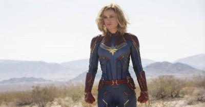 Apakah Film Captain Marvel Boleh Ditonton Anak-anak?