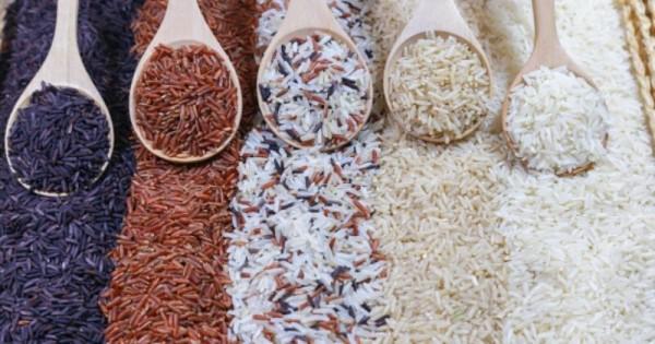 Mengenal 6 Jenis Beras Yang Cocok Untuk Diet Popmama Com