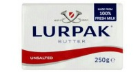 5. Unsalted butter