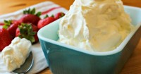 6. Whipped butter