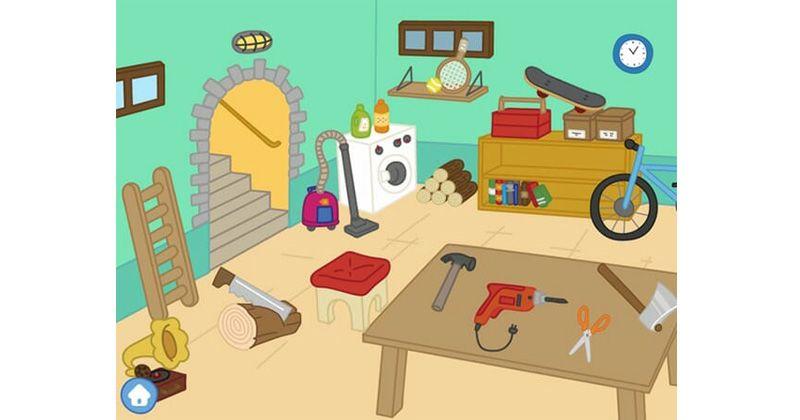 3. Educational Games, Memory