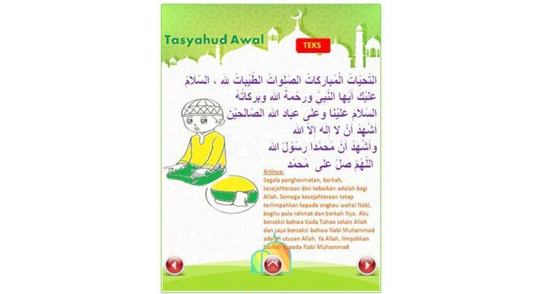 6. Edukasi Anak Muslim