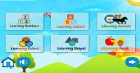 7. Kids Educational Games – Learn English