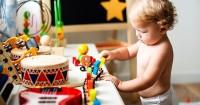 7 Cara Sederhana Meningkatkan Rentang Konsentrasi Bayi