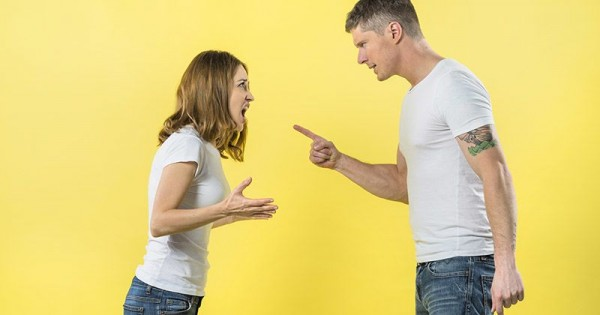 7 Tips Menghadapi Suami Yang Suka Marah Dan Mudah Emosi Popmama Com