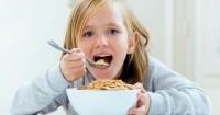 Biasakan Anak Sarapan Sereal Dapatkan 5 Manfaat Baiknya