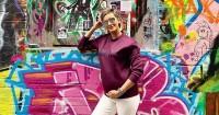 Gemas, Kimmy Jayanti Perlihatkan Baby Bump Saat Babymoon ke Australia