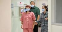 Begini Kondisi Terkini Perjuangan Ani Yudhoyono Melawan Kanker