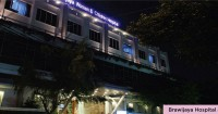 1. Brawijaya Women & Children Hospital Antasari