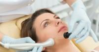 5. Perawatan wajah klinik kecantikan
