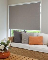 1. Roller blinds