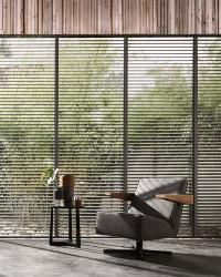 4. Venetian blinds