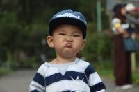 3. Perkembangan sosial emosi anak usia 3 tahun