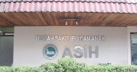 3. Rumah Sakit Ibu Anak Asih