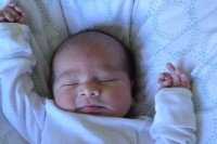 Perubahan Warna Kulit Bayi Menjadi Kebiruan