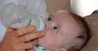 Apa Itu Sucking Reflex Penting Dimiliki Bayi