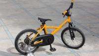 2. Scooter atau Sepeda
