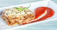 2. Lasagna