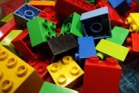 2. Warna, bentuk, objek