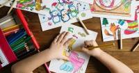 Ma, Ini 6 Cara Meningkatkan Kreativitas Anak