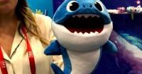 Siap-siap Ma, Bakal Ada Boneka Tangan Baby Shark