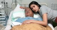Sang Papa Sedang Sakit, Jessica Iskandar Berikan Doa Semangat
