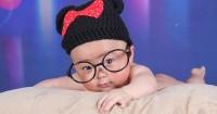 Ini Ma, 4 Tanda si Bayi Butuh Kacamata