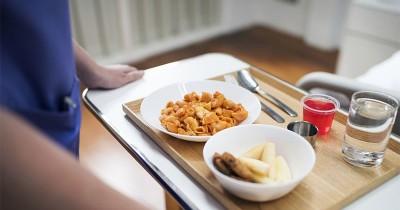 Ampuh 10 Makanan Minuman Membersihkan Paru-Paru