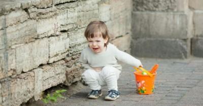 Kocak! 10 Cerita Lucu Anak Tantrum, Mama Pernah Mengalaminya?