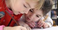 5. Mendorong anak lebih produktif