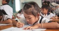 Penyebab Anak Menjadi Stres Sekolah