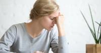 5. Luapkan rasa sedih dialami beri waktu diri sendiri