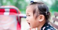 4. Perkembangan bahasa anak satu tahun mulai didukung keterampilan berkomunikasi