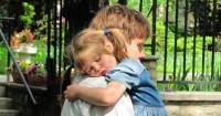 4. Anak kekurangan vitamin