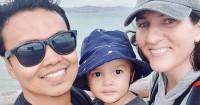 Kisah Alta Marie, Suami & Anak Jadi Korban Penembakan Selandia Baru