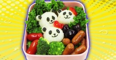 7 Tips Agar Anak Menghabiskan Bekal Makan Siangnya di Sekolah