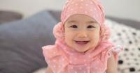 15 Rangkaian Nama Bayi Perempuan Menurut Alquran Beserta Artinya