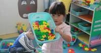 Perkembangan Kognitif Anak Usia 3 Tahun Berhitung Mengenal Warna